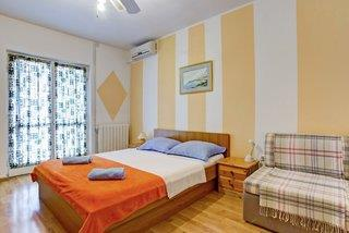 Hotel Anna Appartements - Kroatien - Kroatien: Mitteldalmatien
