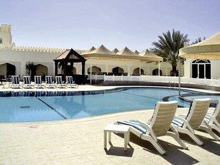 Hotel Al Diyar
