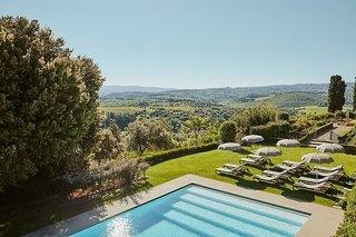 Hotel Castello Del Nero - Italien - Toskana