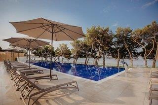 Punta Hotel - Kroatien - Kroatien: Norddalmatien