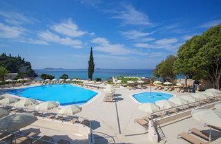 Hotel Astarea I - Kroatien - Kroatien: Süddalmatien