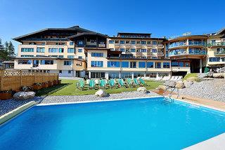 Hotel Gartnerkofel - Hermagor (Hermagor-Pressegger See) - Österreich
