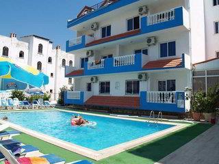 Hotel Atlantis - Türkei - Marmaris & Icmeler & Datca