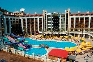 Hotel Grand Pasa - Türkei - Marmaris & Icmeler & Datca