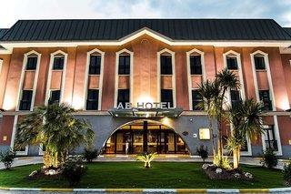 Hotel Sercotel AB Arganda - Spanien - Madrid & Umgebung