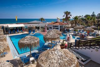 Hotel Aeolos Beach - Griechenland - Kreta