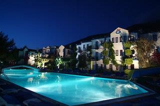 Hotel Yel Holiday Resort - Türkei - Dalyan - Dalaman - Fethiye - Ölüdeniz - Kas