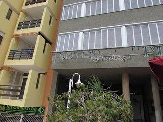 Hotel Andrea's - Spanien - Teneriffa