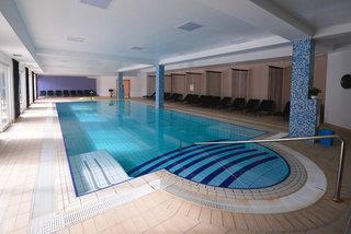 Hotel Luna - Kroatien - Kroatische Inseln