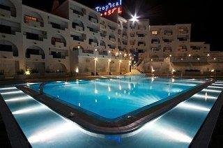 Hotel Tropical Sol Apts - Portugal - Faro & Algarve