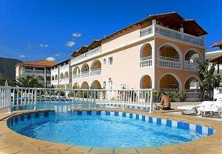 Plessas Palace Studios & Hotel - Griechenland - Zakynthos