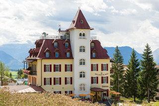 Hotel Regina Del Bosco Waldkönigin
