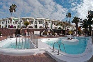 Hotel Guacimeta - Spanien - Lanzarote