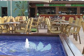 Hotel Marina Benidorm - Spanien - Costa Blanca & Costa Calida