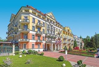 Hotel Pawlik 4* & Isis 3 - Tschechien - Tschechien