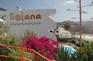 Hotel Solana - Puerto Rico - Spanien