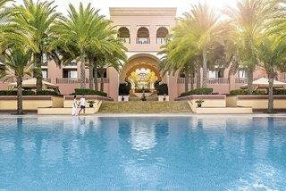 Hotel Shangri La's Barr Al Jissah Resort & Spa Al Husn - Oman - Oman