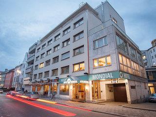 Hotel Bristol - Deutschland - München