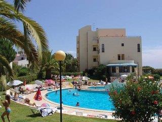 Hotel Alvorferias Club - Portugal - Faro & Algarve