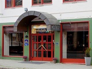 Hotel BEST WESTERN Chesterfield - Norwegen - Norwegen