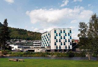 Hotel Quality Sogndal - Norwegen - Norwegen