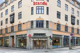 Hotel Rica Bergen - Norwegen - Norwegen