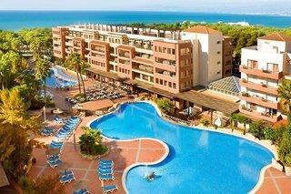 Hotel H10 Mediterranean Village - Spanien - Costa Dorada