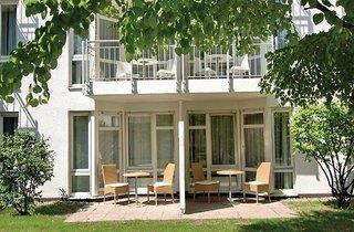 Hotel Leonardo München City West - Deutschland - München