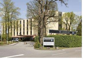 Hotel NH Luxembourg - Luxemburg - Luxemburg