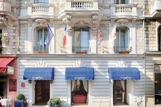 Hotel Le Grimaldi - Frankreich - Côte d'Azur