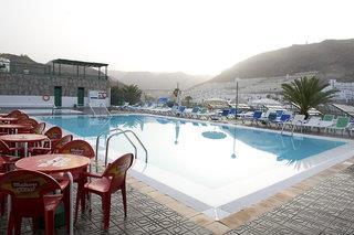Hotel Heliomar - Spanien - Gran Canaria