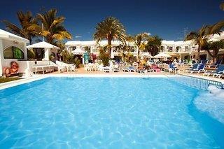Hotel Las Buganvillas - Spanien - Gran Canaria