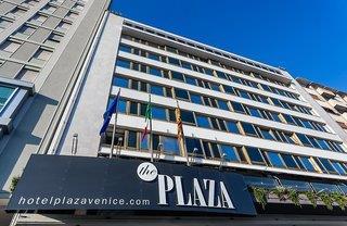 Hotel Plaza - Italien - Venetien