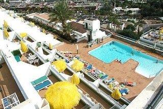 Hotel Montebello - Spanien - Gran Canaria
