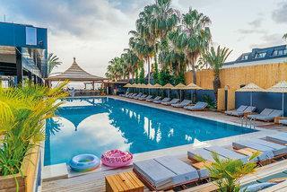 Hotel Sunpark Marine - Türkei - Side & Alanya