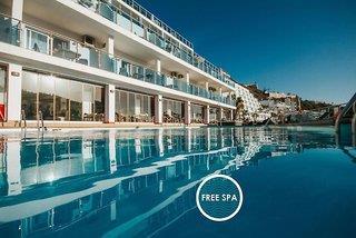 Hotel Casablanca - Spanien - Gran Canaria