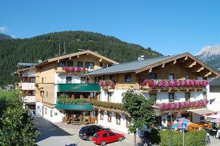 Ihr  Sterne Hotel Austria Trend Alpine Resort Fieberbrunn Landeskategorie