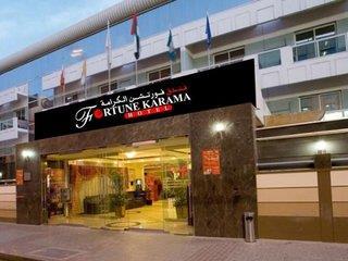Hotel Karama - Vereinigte Arabische Emirate - Dubai