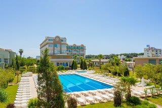 Hotel Maya Melissa Garden - Türkei - Antalya & Belek