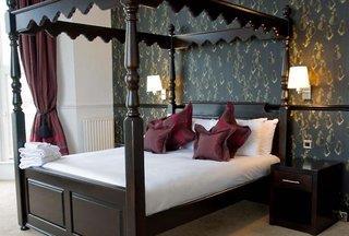 Hotel BEST WESTERN Brighton - Großbritannien & Nordirland - London & Südengland