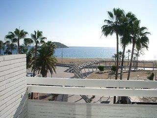 Hotel Isla Porrassa Appartements - Spanien - Mallorca