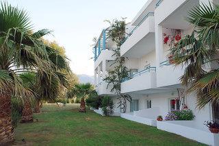 Hotel Irina Beach - Griechenland - Kos