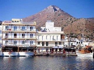 Aristea Hotel - Griechenland - Kreta