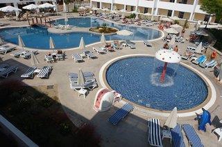 Hotel Matina Pefkos Aparthote - Griechenland - Rhodos