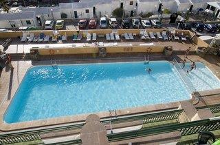 Hotel Castillo Del Sol - Spanien - Gran Canaria