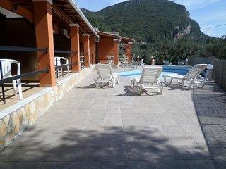 Hotel Katia - Griechenland - Korfu & Paxi
