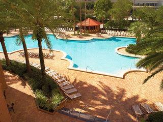 Hotel The Rosen Centre - USA - Florida Orlando & Inland