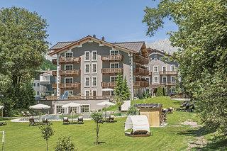 Hotel Astoria Kitzbühel - Österreich - Tirol - Innsbruck, Mittel- und Nordtirol