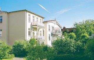 Hotel Upstalsboom Strandstrasse 16 & 32 - Deutschland - Mecklenburg Ostseeküste