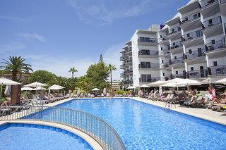 Hotel Ola Club Bermudas - Palma Nova - Spanien